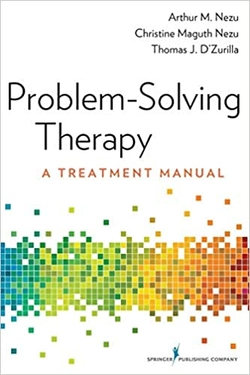 Problem solving therapy
